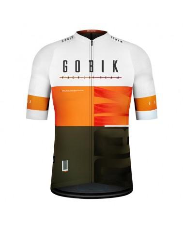 Maillot Gobik Cx Pro Factory Team 5.0