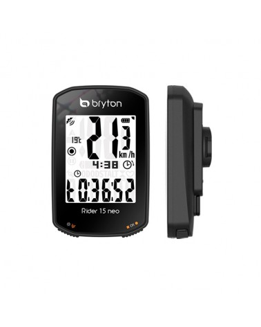 Gps Bryton Rider 15 Neo E