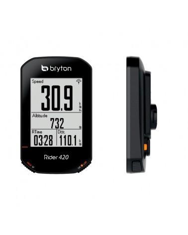 Gps Bryton Rider 420 E