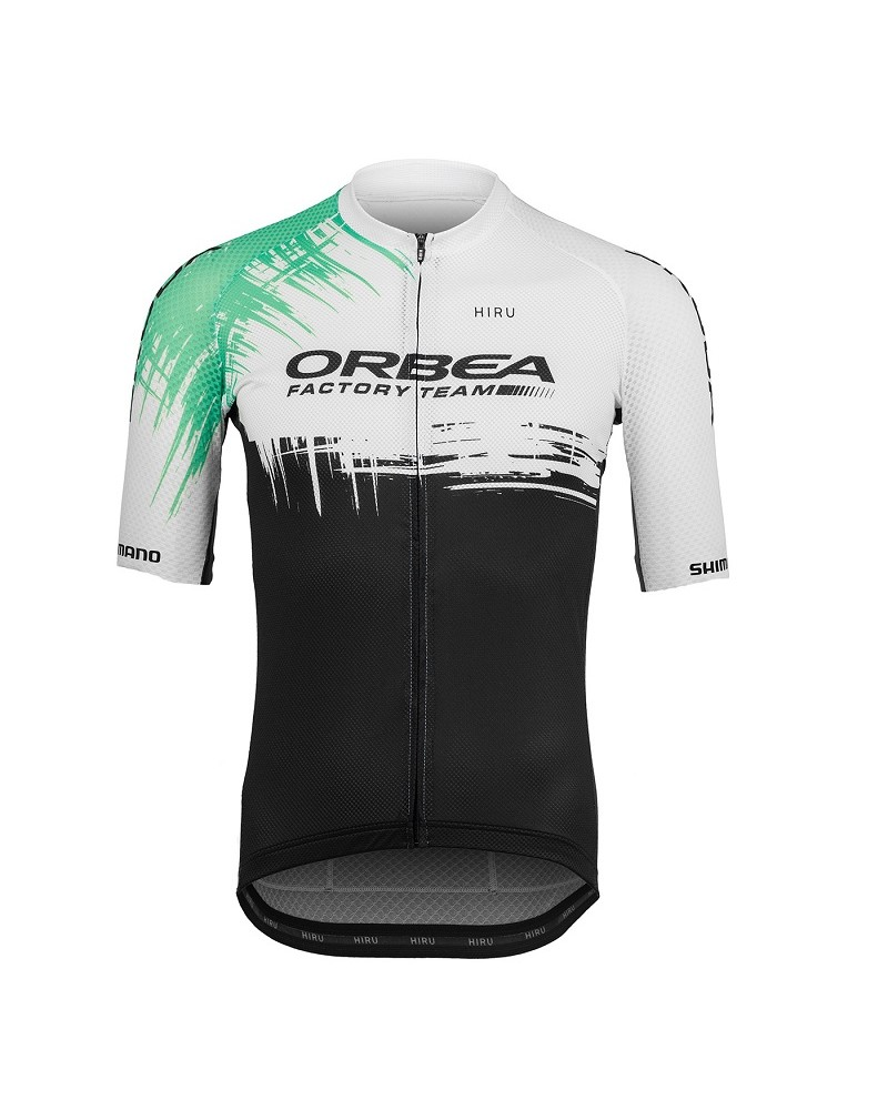 Maillot Orbea SS Core Light FTY