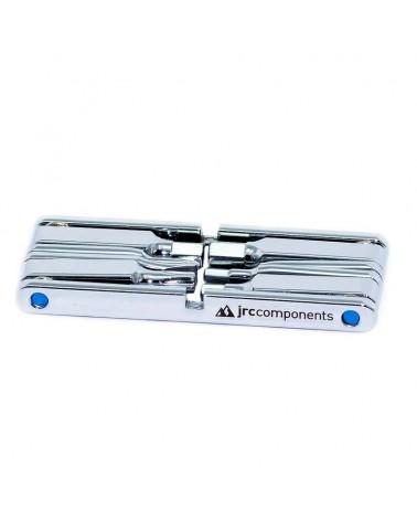Multiherramienta JRC Lightweight 10 in 1 Multi Tool