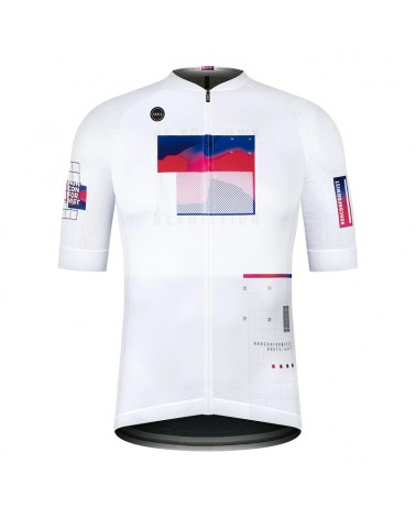 Maillot Gobik Cx Pro be your own Revolution