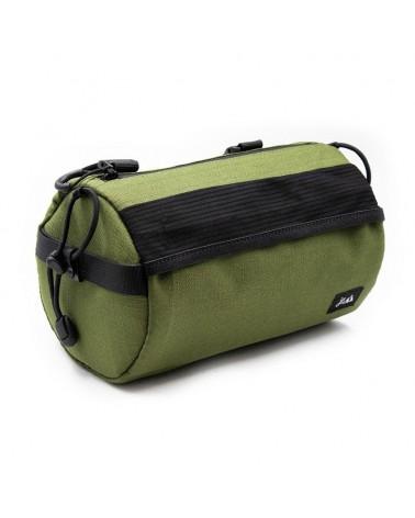 Bolsa de Manillar JRC Taru Waterproof Olive Green