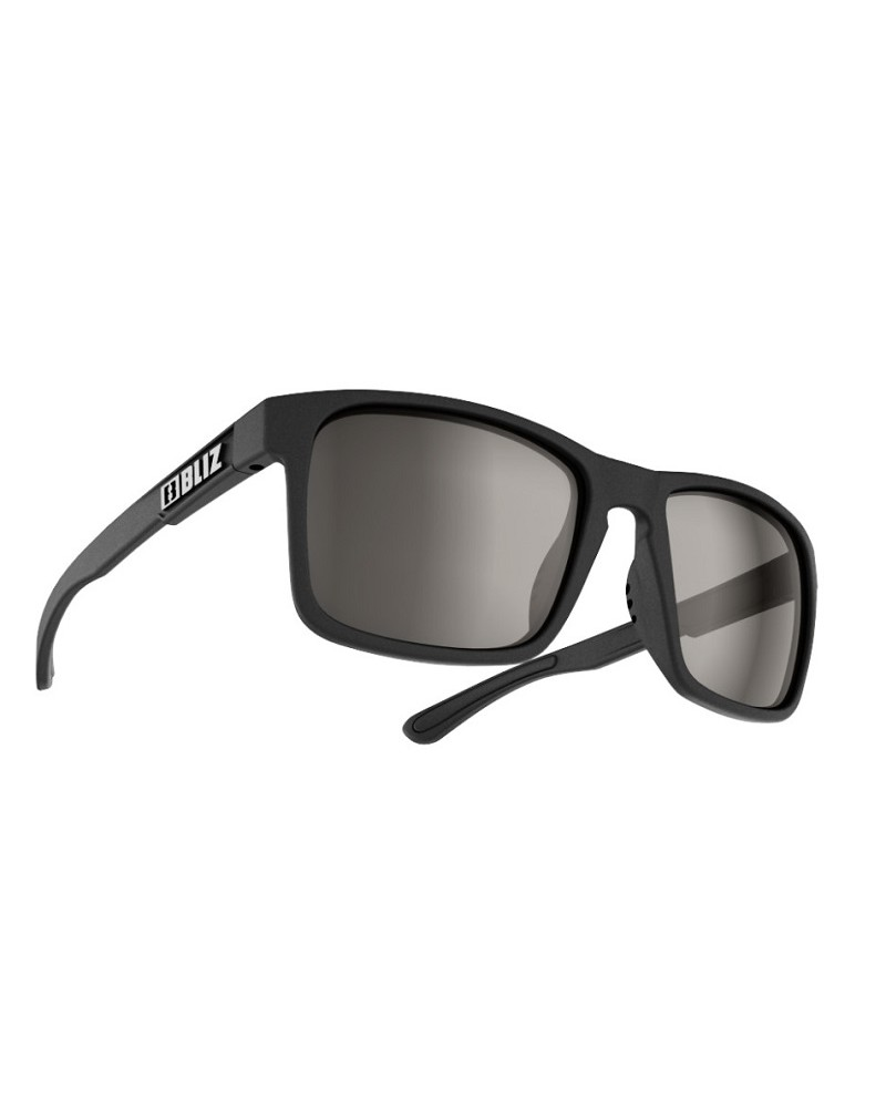 Gafas Bliz Luna Matt Black Lens Smoke