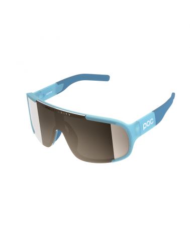 Gafas Poc Aspire Clarity Basalt Blue