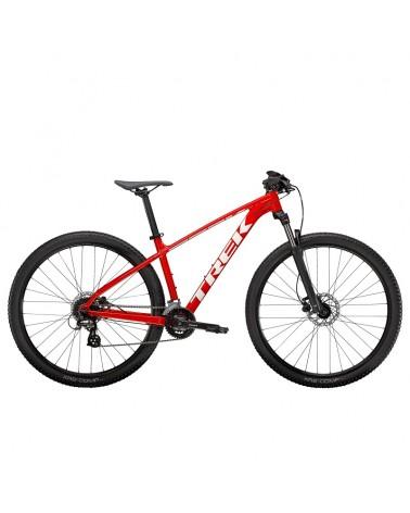 Bicicleta Trek Marlin 5 2021 Radioactive Red