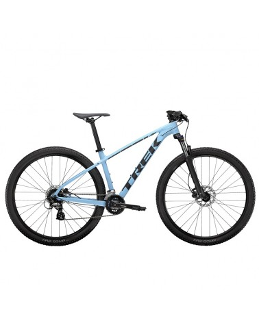 Bicicleta Trek Marlin 5 2022 Azure