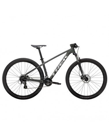Bicicleta Trek Marlin 5 2022 Lithium Grey