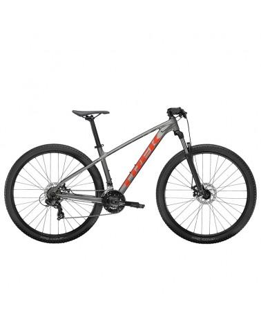 Bicicleta Trek Marlin 4 2022 Matte Anthracite