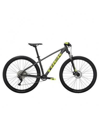 Bicicleta Trek Marlin 6 2022 Matte Dnister Black