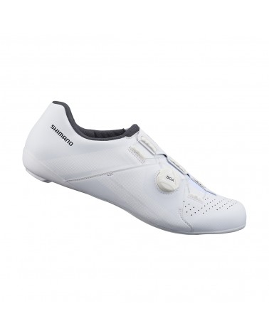 Zapatillas Carretera Shimano RC300 Blanco