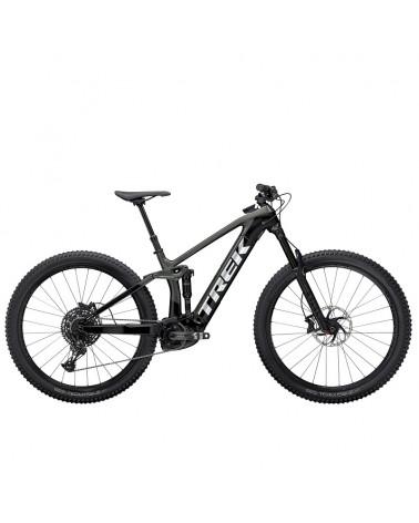Bicicleta Trek Rail 9.7 NX 2021 Lithium Grey/Trek Black