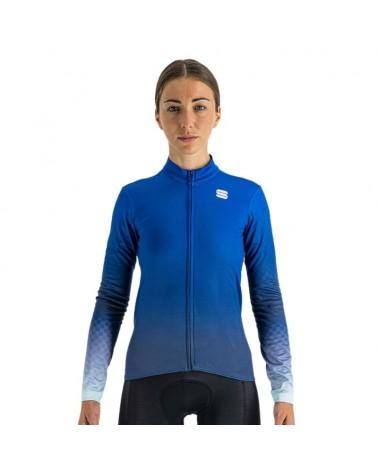 Maillot Sportful Rocket Blue Women