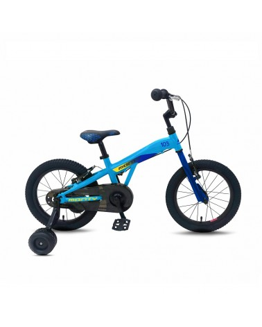 "Bicicleta Monty 103 Azul 16"""