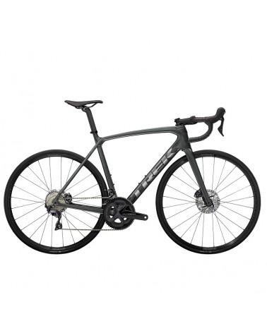 Bicicleta Trek Émonda SL 6 2022 Lithium Grey/Brushed Chrome