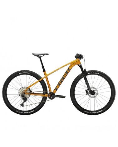 Bicicleta Trek X-Caliber 9 2022 Factory Orange