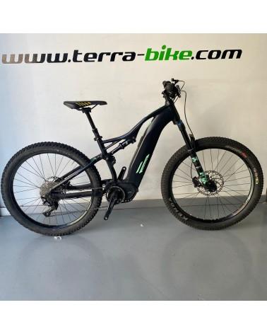 Bicicleta de Ocasión Orbea Wild FS 40 27S Fox 34 Float Performace Talla-M