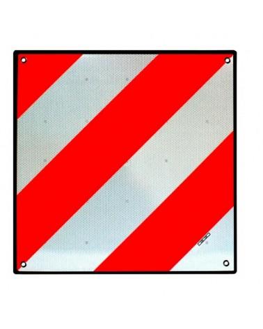 Placa señalización Thule V20