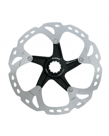 Disco de freno Shimano XT RT81 Ice-Tec Centerlock