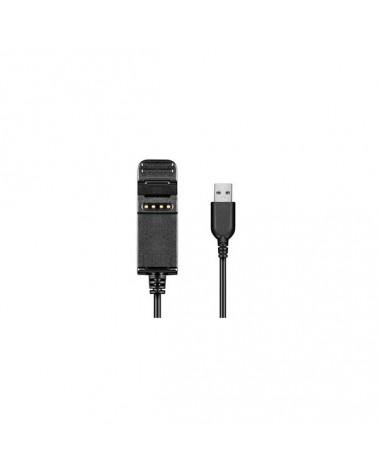 Cable cargador/datos Garmin Edge 20/25