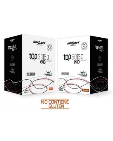 Infisport Top 50/50 Chocolate 1000 gramos