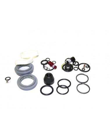 Kit de mantenimiento para horquillas Reba y SID 2013