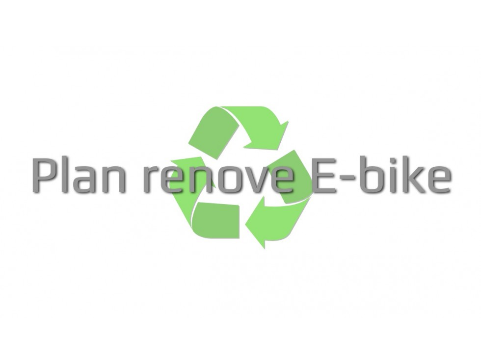 Plan renove E-bike