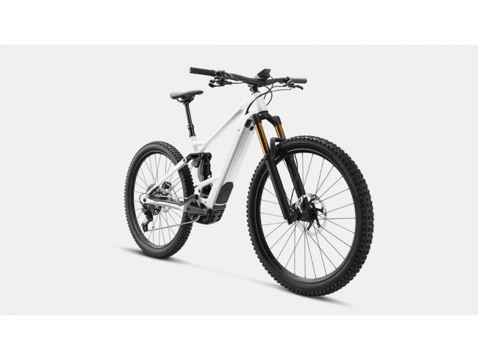 Nueva Orbea Wild FS, la e-bike del momento.