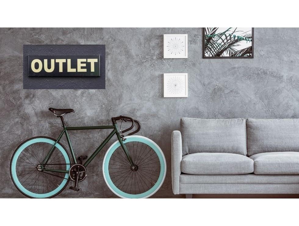 Outlet de ciclismo: Mejores precios en bicicletas, vestuario y componentes